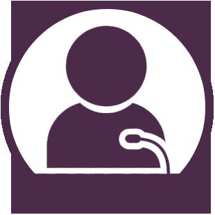 Symposium Icon
