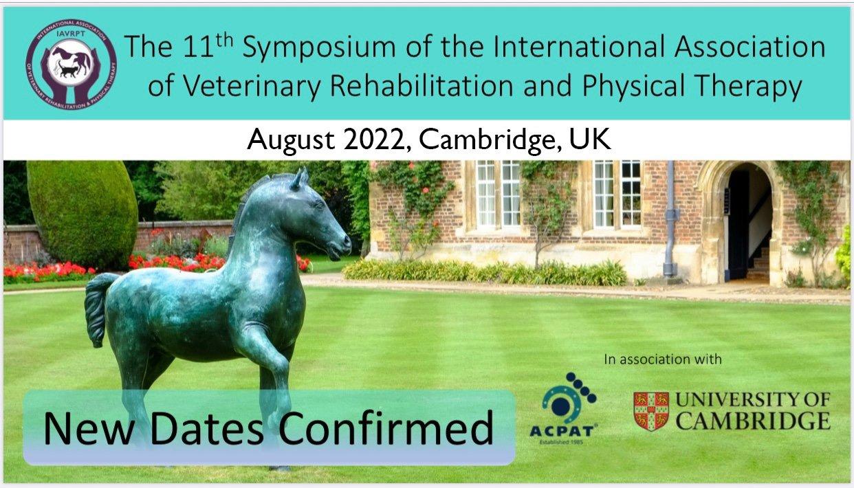 IAVRPT Symposium 2022